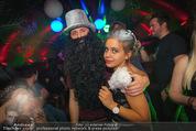 Halloween - Melkerkeller - Sa 31.10.2015 - 18