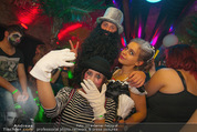 Halloween - Melkerkeller - Sa 31.10.2015 - 19