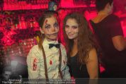 Halloween - Melkerkeller - Sa 31.10.2015 - 20