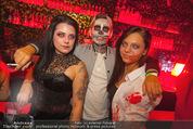 Halloween - Melkerkeller - Sa 31.10.2015 - 21
