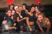 Halloween - Melkerkeller - Sa 31.10.2015 - 23