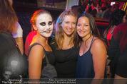 Halloween - Melkerkeller - Sa 31.10.2015 - 25