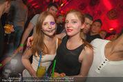 Halloween - Melkerkeller - Sa 31.10.2015 - 26