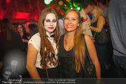 Halloween - Melkerkeller - Sa 31.10.2015 - 29