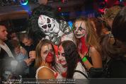 Halloween - Melkerkeller - Sa 31.10.2015 - 3