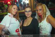 Halloween - Melkerkeller - Sa 31.10.2015 - 30