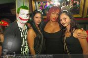 Halloween - Melkerkeller - Sa 31.10.2015 - 32