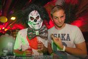 Halloween - Melkerkeller - Sa 31.10.2015 - 35