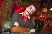 Halloween - Melkerkeller - Sa 31.10.2015 - 36