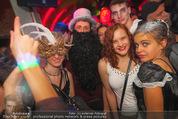 Halloween - Melkerkeller - Sa 31.10.2015 - 39