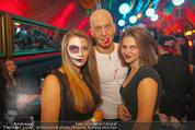 Halloween - Melkerkeller - Sa 31.10.2015 - 42