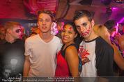 Halloween - Melkerkeller - Sa 31.10.2015 - 43