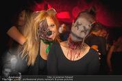 Halloween - Melkerkeller - Sa 31.10.2015 - 44