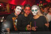 Halloween - Melkerkeller - Sa 31.10.2015 - 46