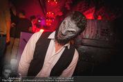 Halloween - Melkerkeller - Sa 31.10.2015 - 47