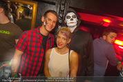 Halloween - Melkerkeller - Sa 31.10.2015 - 52