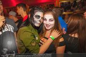 Halloween - Melkerkeller - Sa 31.10.2015 - 54