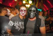 Halloween - Melkerkeller - Sa 31.10.2015 - 55