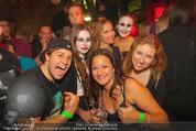 Halloween - Melkerkeller - Sa 31.10.2015 - 57