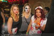 Halloween - Melkerkeller - Sa 31.10.2015 - 58