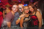 Halloween - Melkerkeller - Sa 31.10.2015 - 6