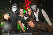 Halloween - Melkerkeller - Sa 31.10.2015 - 63