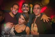 Halloween - Melkerkeller - Sa 31.10.2015 - 9