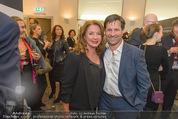 Österreichischer Kabarettpreis - Urania - Di 03.11.2015 - Gabriela BENESCH, Martin FURRER1