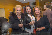 Österreichischer Kabarettpreis - Urania - Di 03.11.2015 - Susanna HIRSCHLER, Nadja MALEH, Gabriela BENESCH10