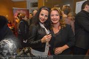 Österreichischer Kabarettpreis - Urania - Di 03.11.2015 - Nadja MALEH, Gabriela BENESCH11