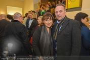 Österreichischer Kabarettpreis - Urania - Di 03.11.2015 - Martina RUPP, Peter J�GER14