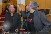 Österreichischer Kabarettpreis - Urania - Di 03.11.2015 - Andreas VITASEK, Werner BRIX31