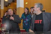 Österreichischer Kabarettpreis - Urania - Di 03.11.2015 - Andreas VITASEK, Werner BRIX33