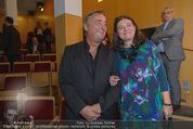 Österreichischer Kabarettpreis - Urania - Di 03.11.2015 - Andreas VITASEK mit Ehefrau Daria36