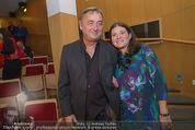 Österreichischer Kabarettpreis - Urania - Di 03.11.2015 - Andreas VITASEK mit Ehefrau Daria38