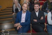 Österreichischer Kabarettpreis - Urania - Di 03.11.2015 - Andreas Mailath POKORNY, Rupert HENNING44
