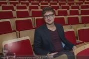 Österreichischer Kabarettpreis - Urania - Di 03.11.2015 - Fritz JERGITSCH7