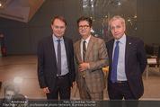 SPAR TTIP Expertentalk - Dachfoyer Hofburg - Mi 04.11.2015 - Gerhard DREXLER, Michael KERBLER, Alfred BERGER1