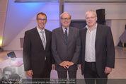 SPAR TTIP Expertentalk - Dachfoyer Hofburg - Mi 04.11.2015 - Bernhard �LZ, Alexander EGIT, Markus METKA2