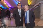 SPAR TTIP Expertentalk - Dachfoyer Hofburg - Mi 04.11.2015 - Bernhard �LZ, Alfred BERGER28