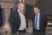 SPAR TTIP Expertentalk - Dachfoyer Hofburg - Mi 04.11.2015 - Alexander EGIT, Gerhard DREXEL3