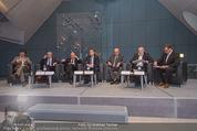 SPAR TTIP Expertentalk - Dachfoyer Hofburg - Mi 04.11.2015 - Gespr�chsrunde, Podiumsdiskussion37