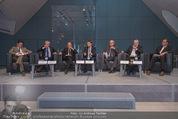 SPAR TTIP Expertentalk - Dachfoyer Hofburg - Mi 04.11.2015 - Gespr�chsrunde, Podiumsdiskussion46