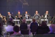 SPAR TTIP Expertentalk - Dachfoyer Hofburg - Mi 04.11.2015 - Gespr�chsrunde, Podiumsdiskussion58