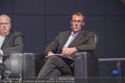 SPAR TTIP Expertentalk - Dachfoyer Hofburg - Mi 04.11.2015 - Bernhard �LZ76