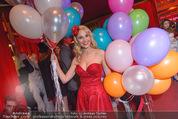 10 Jahre Lena Hoschek - Palazzo - Do 05.11.2015 - Silvia SCHNEIDER24