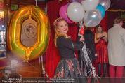 10 Jahre Lena Hoschek - Palazzo - Do 05.11.2015 - Niki OSL30
