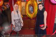 10 Jahre Lena Hoschek - Palazzo - Do 05.11.2015 - 46