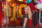 10 Jahre Lena Hoschek - Palazzo - Do 05.11.2015 - Kathi STEININGER5