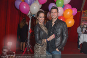 10 Jahre Lena Hoschek - Palazzo - Do 05.11.2015 - Kathi BELLOWITSCH, Daniel GEYER51